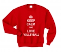 keep calm and lov volleyball czerwona.png