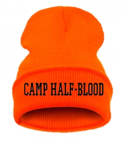 Czapka beanie CAMP HALF-BLOOD