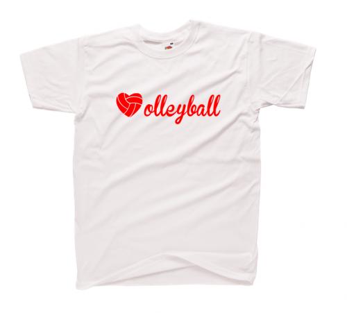 df0cca402bdbb0 Koszulka volleyball - bluzka volleyball - koszulka siatkówka - bluzka  siatkówka - damska koszulka dla fanki