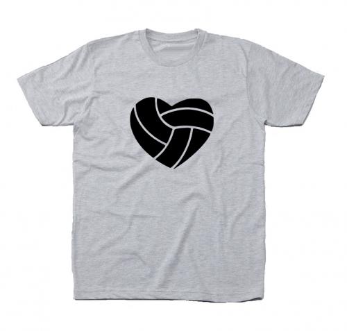 ecebf76ac23f33 Koszulka PIŁKA SIATKÓWKA - modna koszulka siatkarska dla siatkarki - pomysł  na prezent dla fanki siatkówki