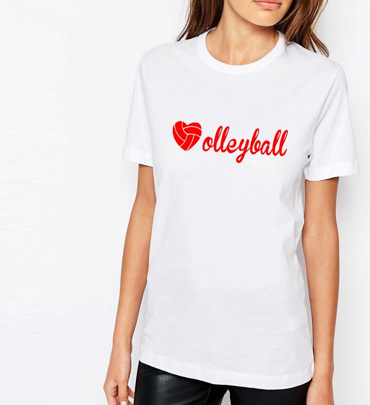 2cc983bf37837b Moda koszulka SIATKÓWKA - bluzka dla fanki siatkówki - pomysł na prezent  dla fanki siatkówki /